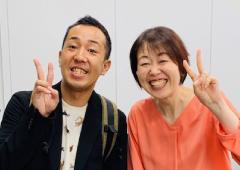 「ポチたま」でおなじみの松本秀樹さん
